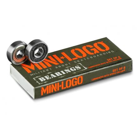 Minilogo ložiská