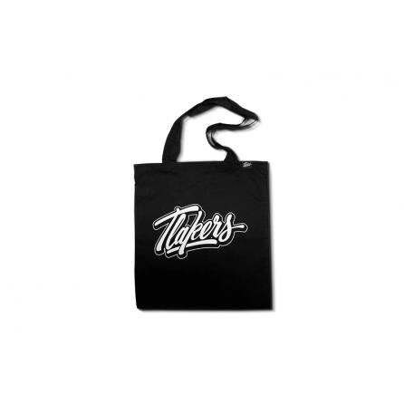 Tlakers taška čierna