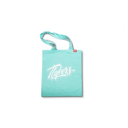 Tlakers taška tyrkysová