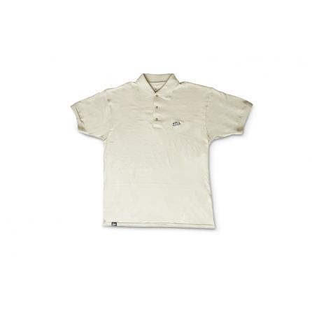 Tlakers polo tričko hnedé
