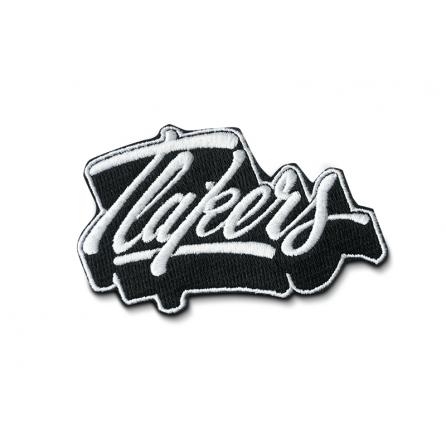 Tlakers logo nášivka