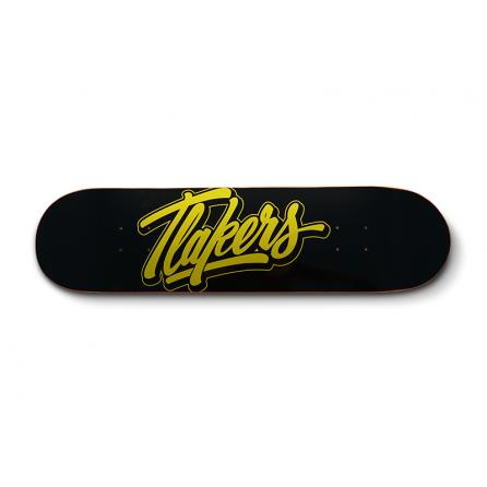 Tlakers Black & Yellow doska 8.0
