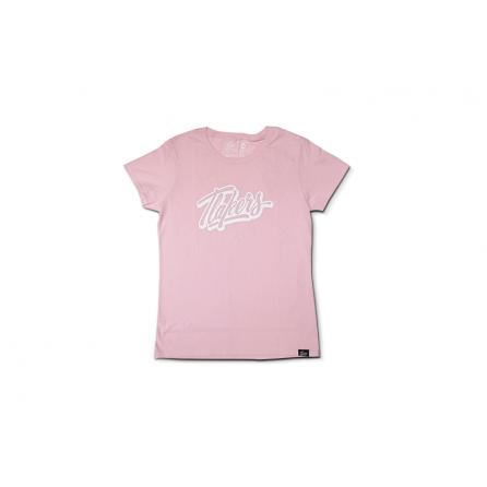Tlakers dámske tričko ružové